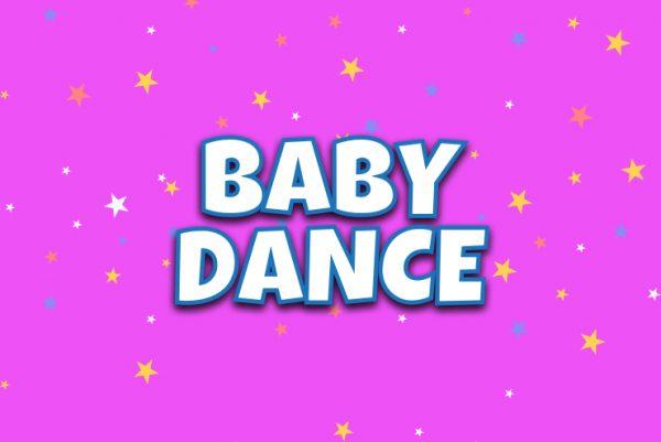 i benefici della baby dance