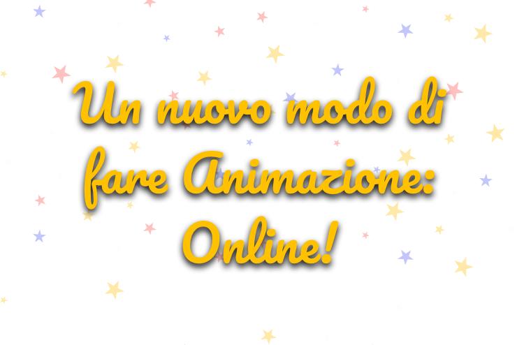 Un nuovo modo di fare animazione online